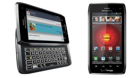 Motorola DROID 4 Specs and Review