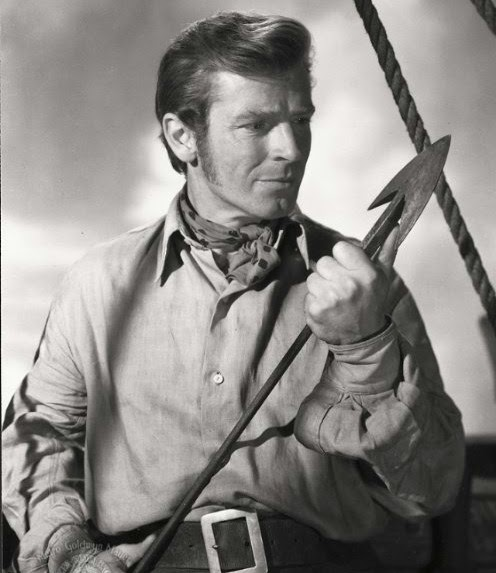 richard basehart being there