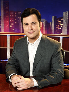 Jimmy Kimmel fotos