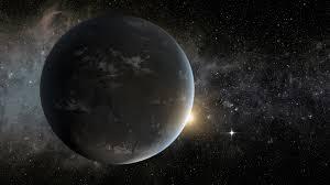 Encuentran el cuerpo celeste  más lejano del sistema solar.