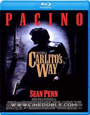 carlitos way 1993 1080p latino Carlitos Way (1993) 1080p Latino