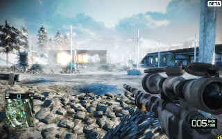FREE DOWNLOAD GAME Battlefield: Bad Company 2