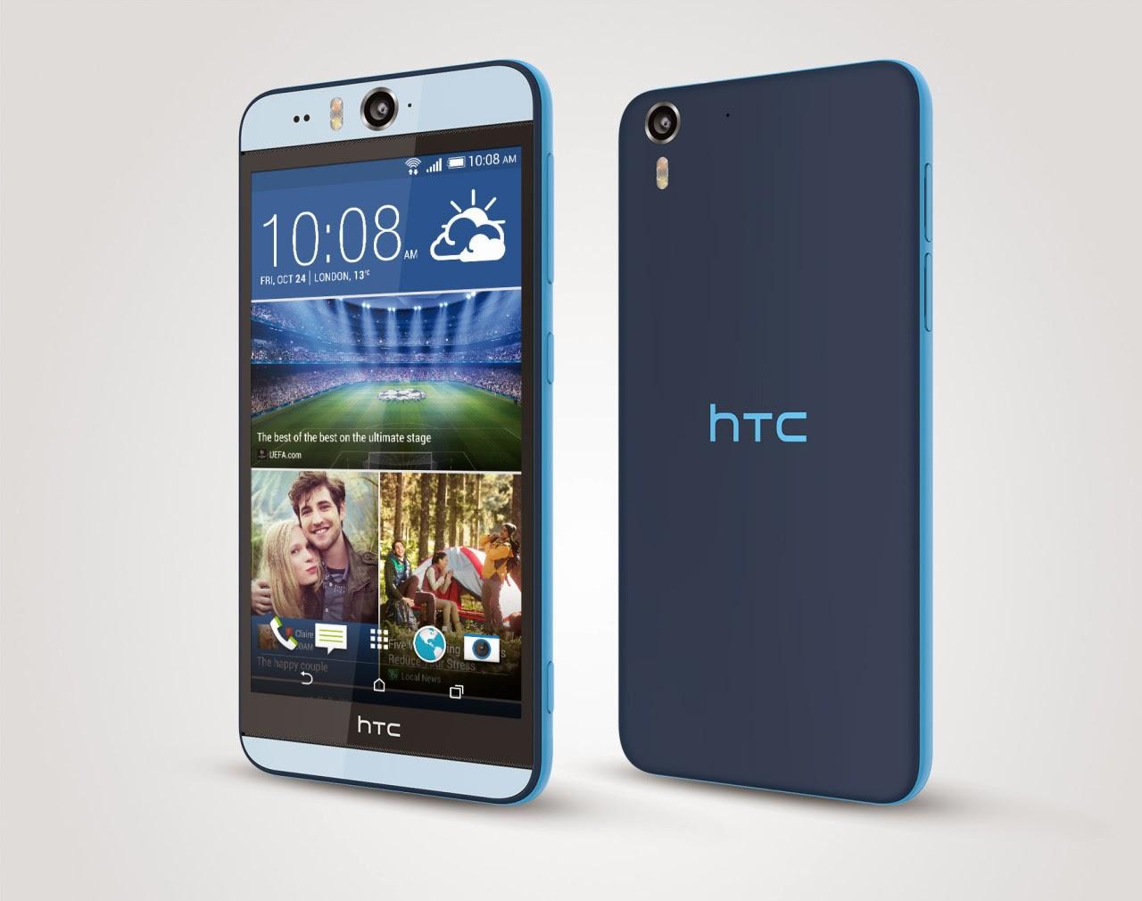Ventajas, Desventajas, Celular, HTC, Desire, Eye