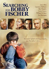 En busca de Bobby Fischer (1993) DescargaCineClasico.Net