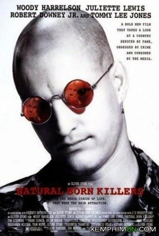 Kẻ Giết Người Bẩm Sinh Full HD