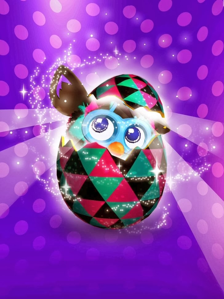 Furby BOOM! App iTunes App By Hasbro, Inc. - FreeApps.ws