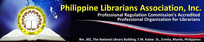 Philippine Librarians Association Inc.