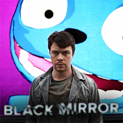 Black Mirror 2x03 - The Waldo Moment
