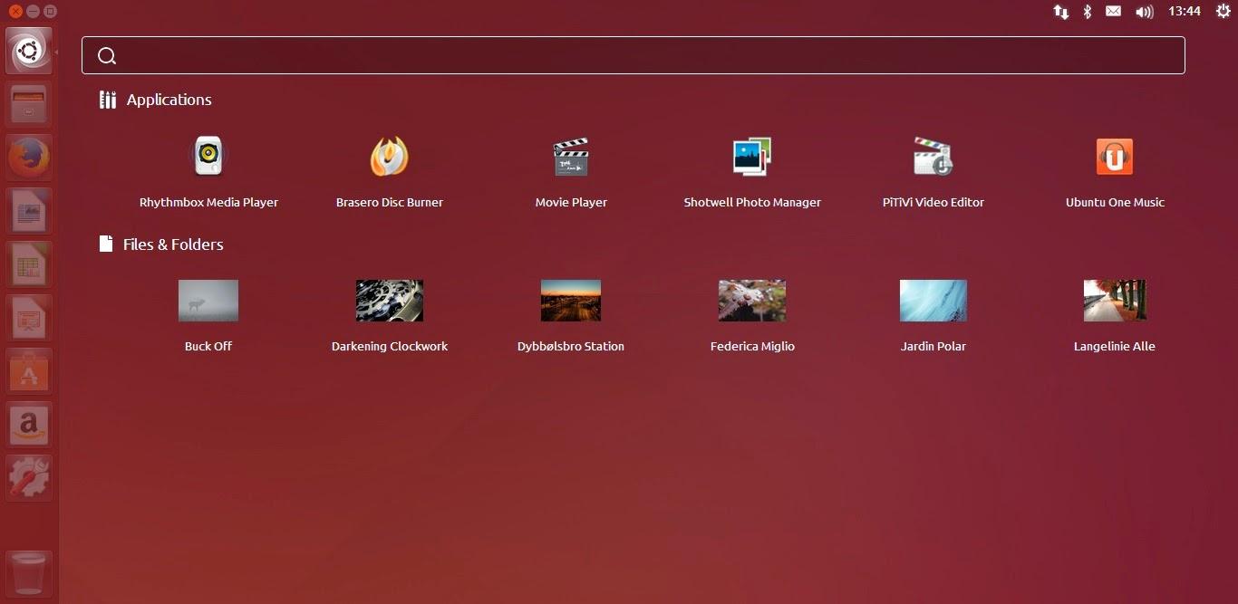 Download Ubuntu 14.04 Trusty Tahr