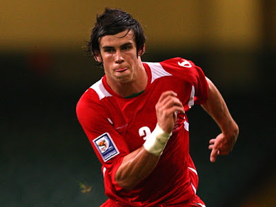 Gareth Bale - Wales National Team (1)