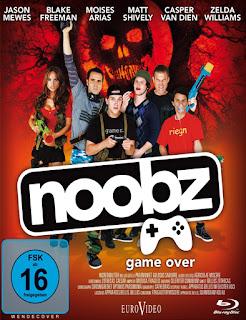 Ver Noobz (2012) online gratis