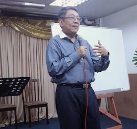SAYA REV. HLA MYINT ON 16-17.12.14