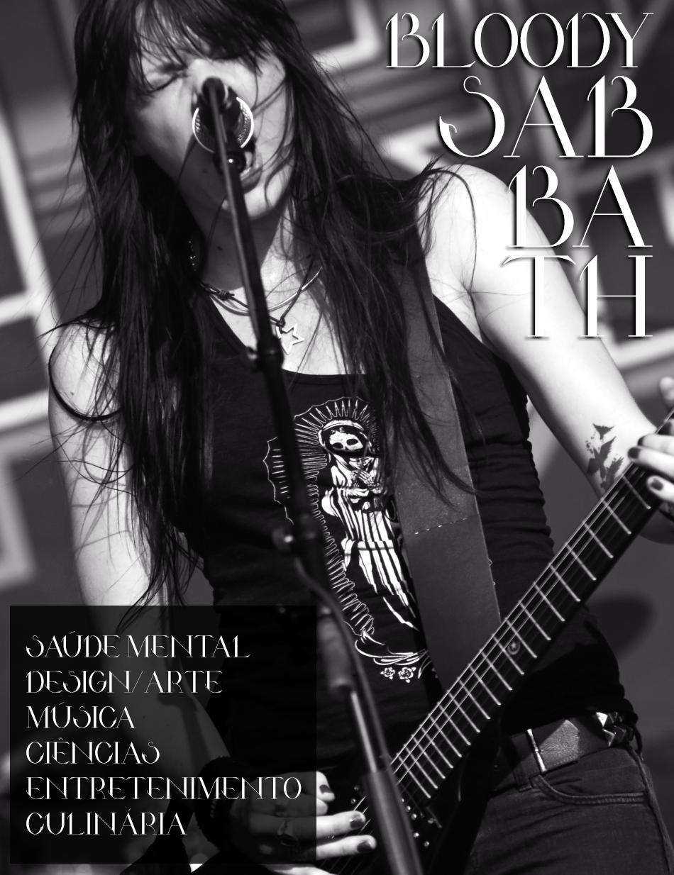 Bloody Sabbath #1