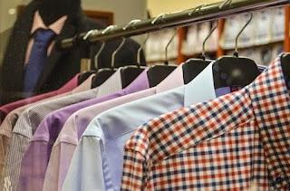 sudore vestiti