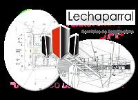 LECHAPARRAL - Arquitectura, Cerrajería, Instalaciones, Soluciones...
