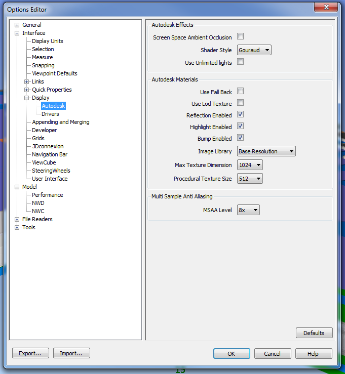 What Revit Wants: 3 Navisworks Expert Tips - Copy View Names to Text, Quickly Clear S