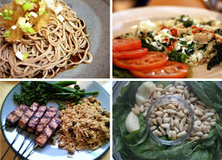 Easy Cheap Vegetarian Recipes