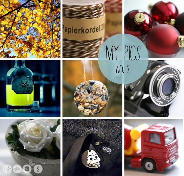 Ynas Fotografie, Bilder der Woche