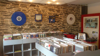 achat vente vinyles home wax angers