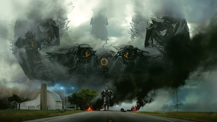 lockdown transformers age of extinction 4