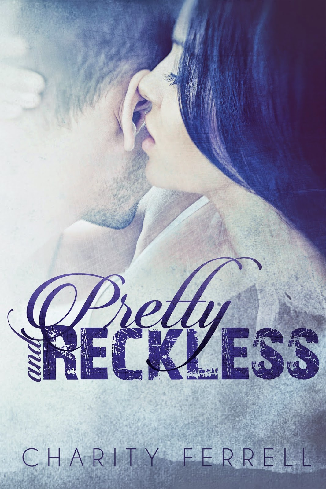 Pretty Book Cover Review : The book fairy reviews cover reveal pretty and reckless
