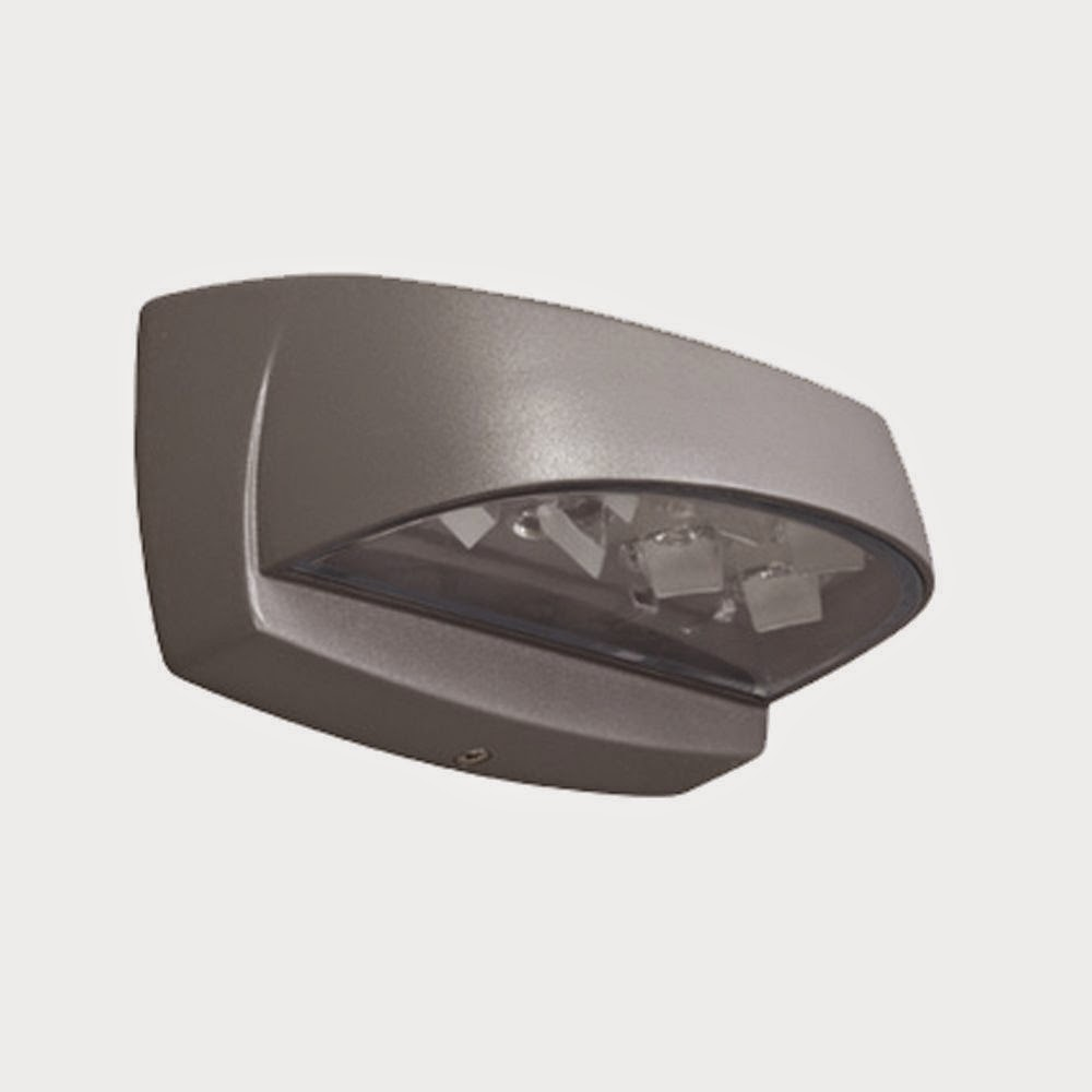 LED Outdoor Wall Pack Light