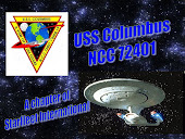 Return to USS Columbus