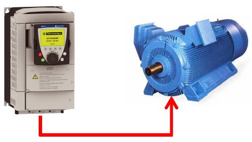 the variable frequency drives vfd motor control