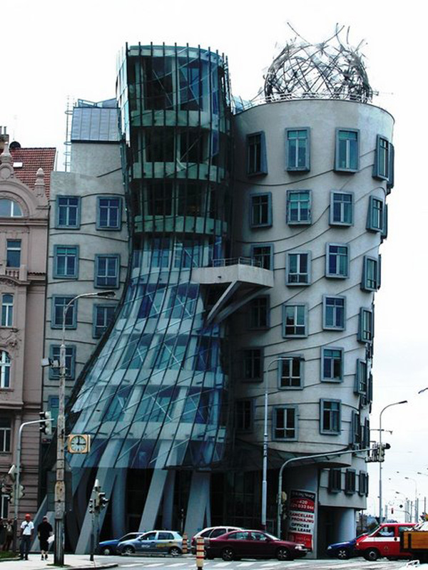 ultra cool fun most amazing buildings in the world