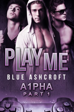 Review: Play Me by Blue Ashcroft