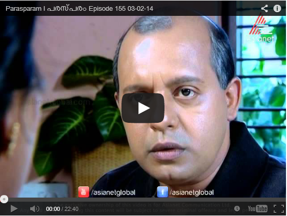 Parasparam 3 Feb 2014 Episode | Parasparam serial 3/02/2014 latest ...