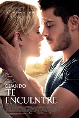 cuando te encuentre 13140 Cuando te encuentre (2012) Español Subtitulado