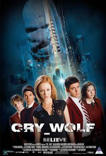 Watch Cry_Wolf (2005) movie free online