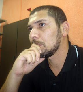 Nilson Alves de Souza - Um Asno