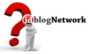 Jasa Email Rekomendasi IDblognetwork