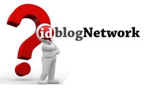 Jasa Email Rekomendasi IDblognetwork