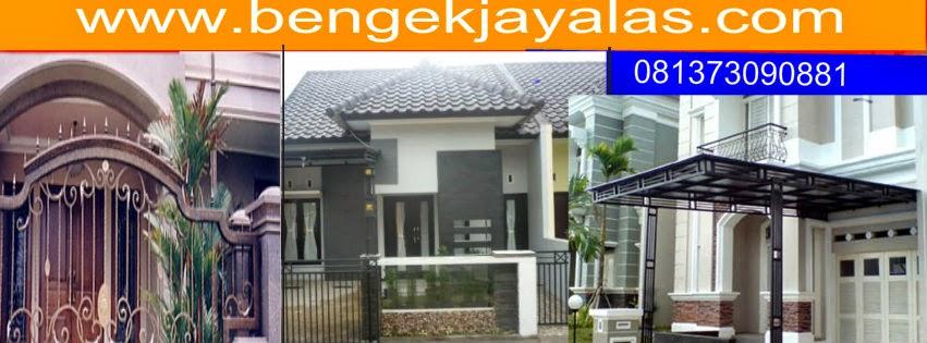 jual railing tangga stainless steel di tangerang home