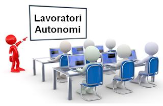 formazione lavoratori autonomi