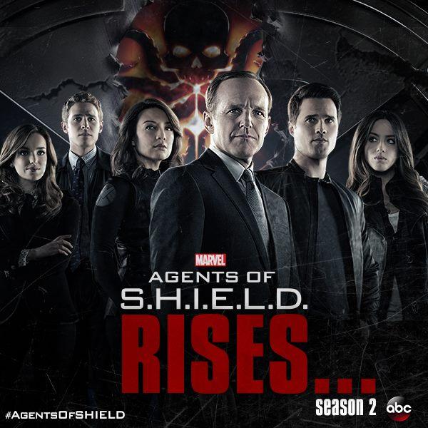 Marvel s Agents of S.H.I.E.L.D Season 2