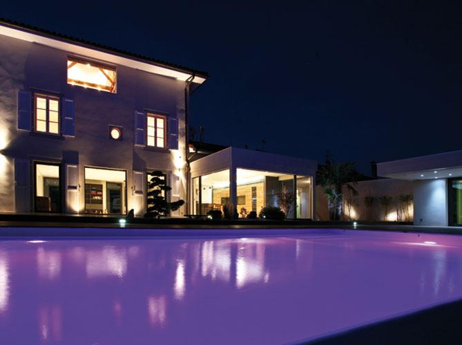 Avis et conseils de consommateurs eclairage piscine for Piscine hors sol avis consommateur