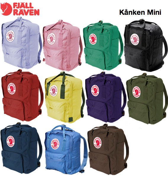 fjallraven kanken on sale