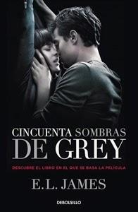 Ranking Semanal: Número 8. Cincuenta sombras de Grey.