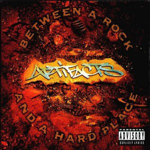 Artifacts – Between A Rock And A Hard Place (Instrumentals) (1994) (320 kbps)
