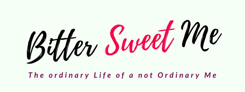 Bitter Sweet Me