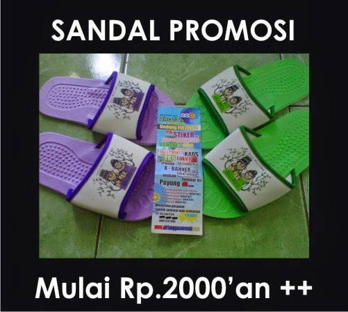 http://www.airlanggasouvenir.com/2013/01/sandal-promosi.html