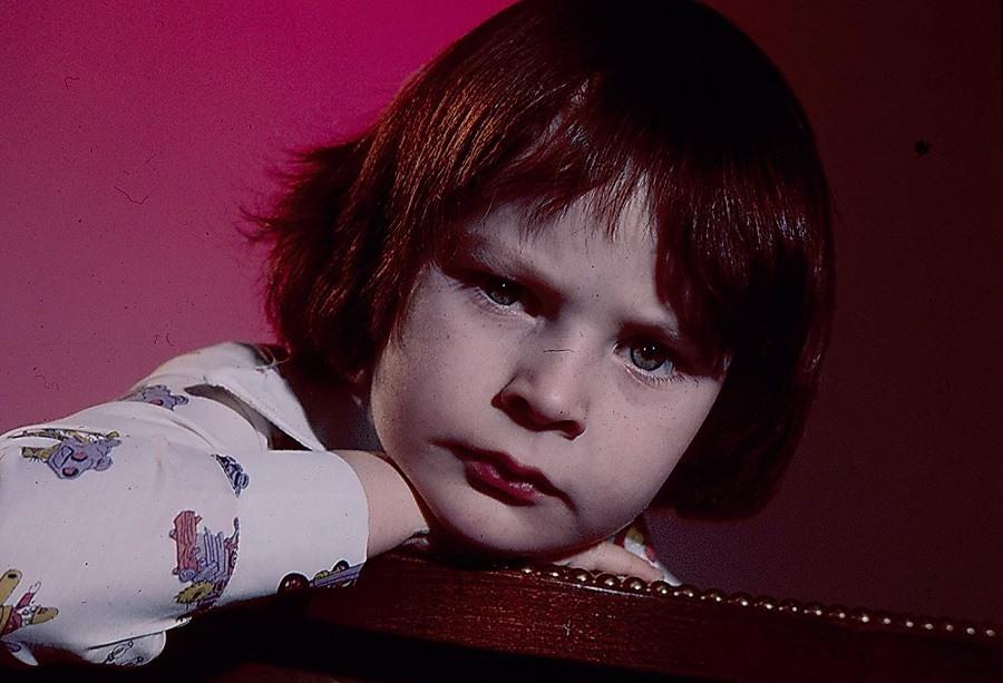 A Profecia - The Omen Torrent 1976 720p Bluray HD