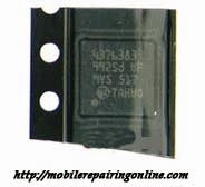 nokia integrated circuit