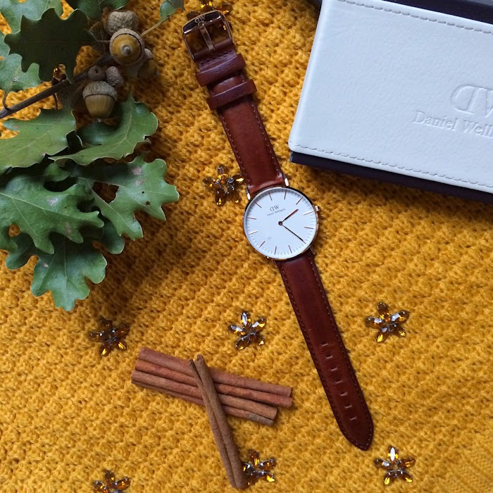 DANIEL WELLINGTON ANGYSTEAROOM