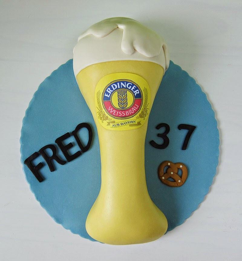 Gâteau Erdinger