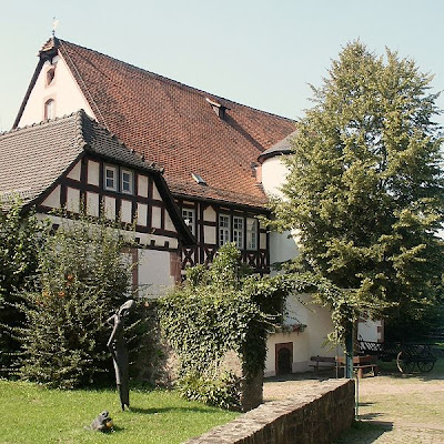 Brothers Grimm house
